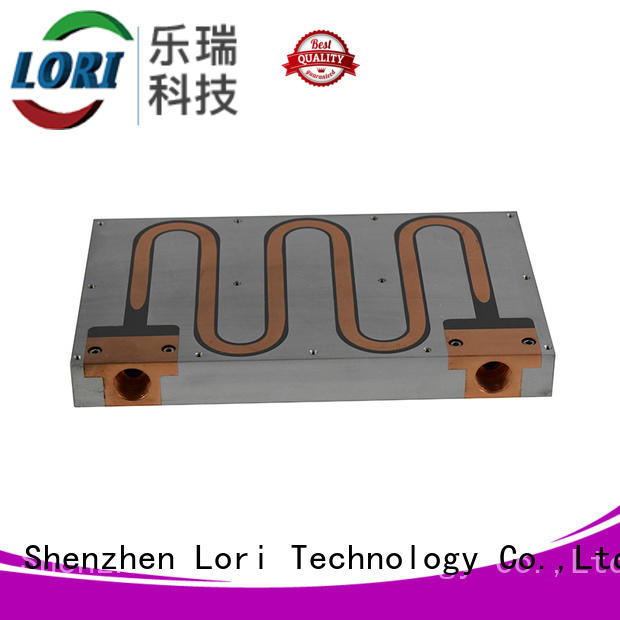 LORI high-quality water cold plate for high precision