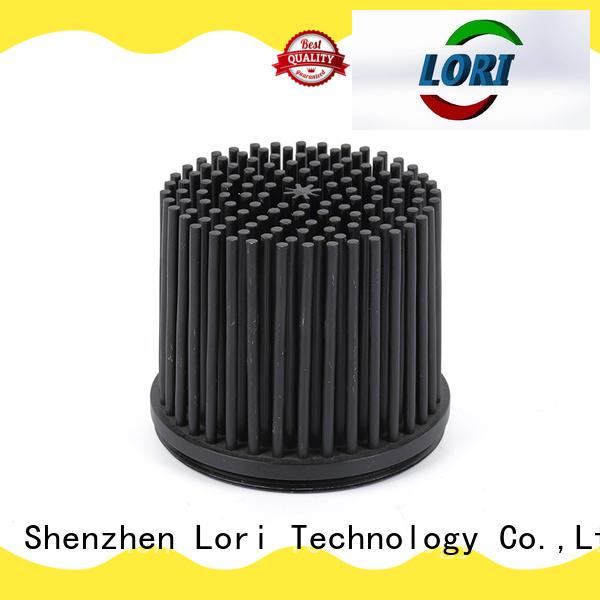 LORI top manufacturer 140mm pin heatsink for SVG