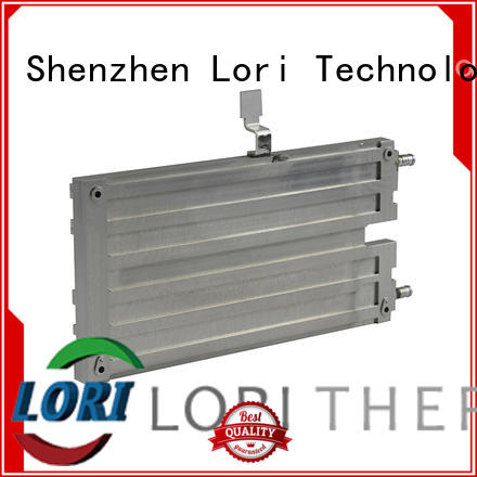 custom heatsink high-end for laptop LORI