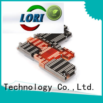 LORI soldered small heat sink top brand for led light