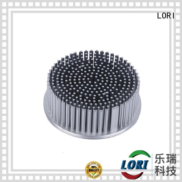 140mm pin heatsink aluminum 140mm LORI Brand