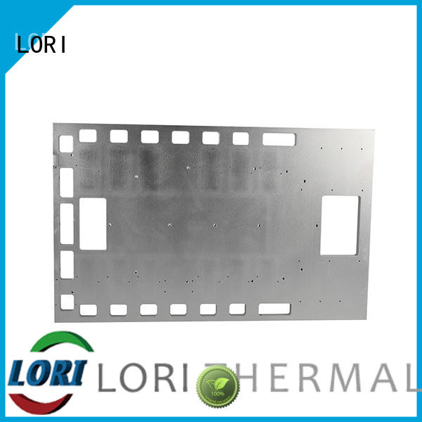 wholesale electronic heat sink free sample for computer LORI