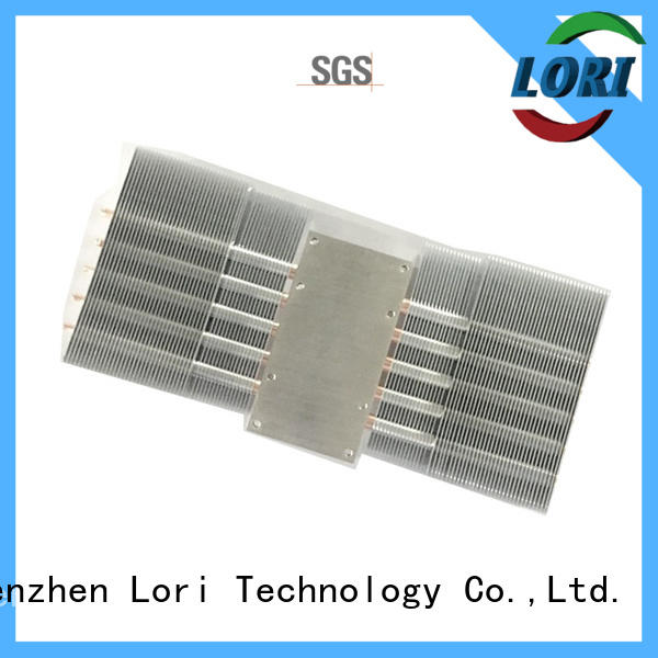 LORI top selling different types of heat sinks factory direct supply bulk buy