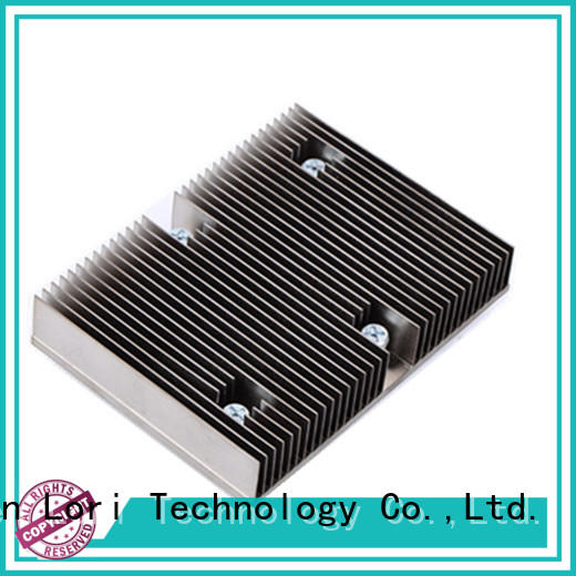 LORI hot-sale heat sinks aluminum best supplier for cooling