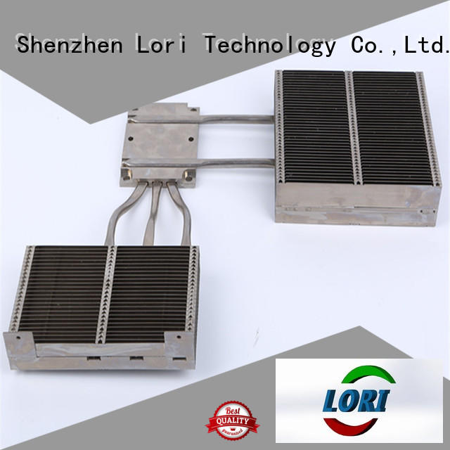 processor heatsink heatpipe  for device cooling LORI