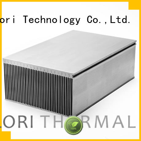Quality LORI Brand 50w led heatsink fin