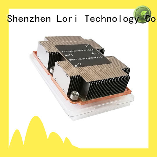 practical Server Heat Sink factory direct supply bulk production