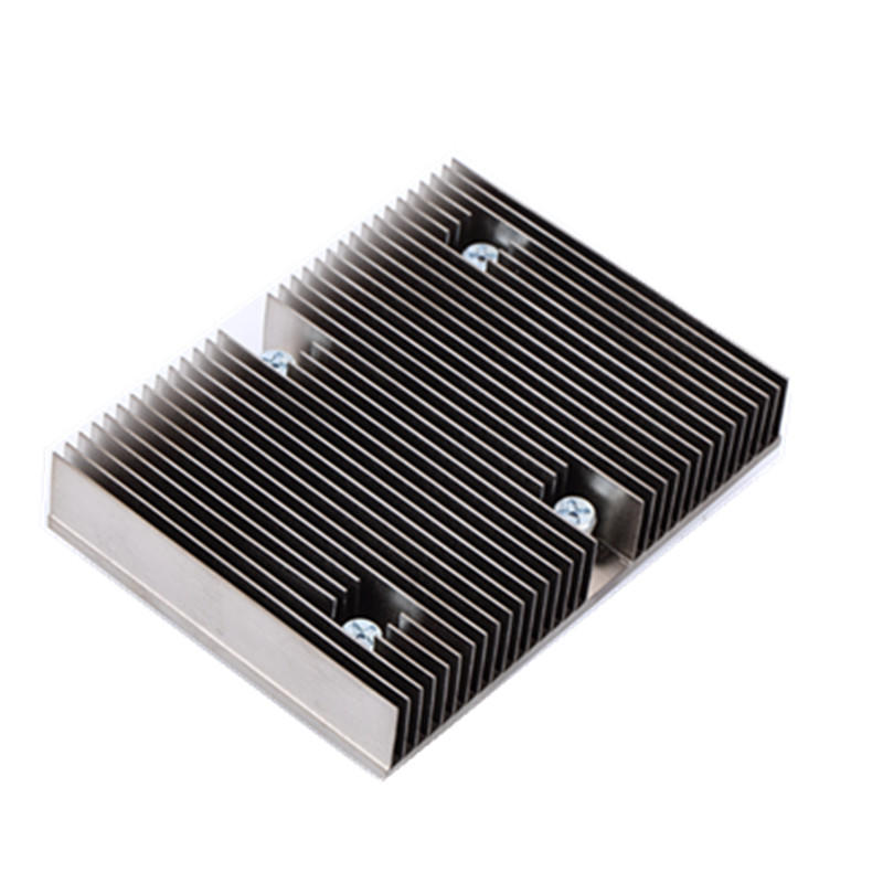 Skiving heat sink Aluminum  From Lori