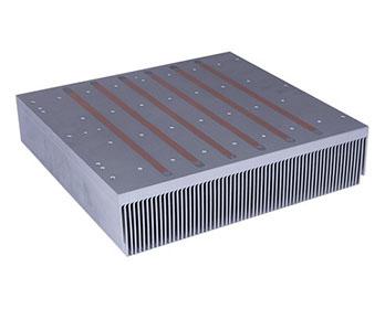 Aluminum Heat Pipe