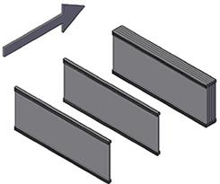 transistor heat sink power for transformers LORI-5