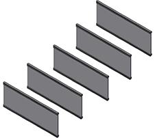 transistor heat sink power for transformers LORI-6