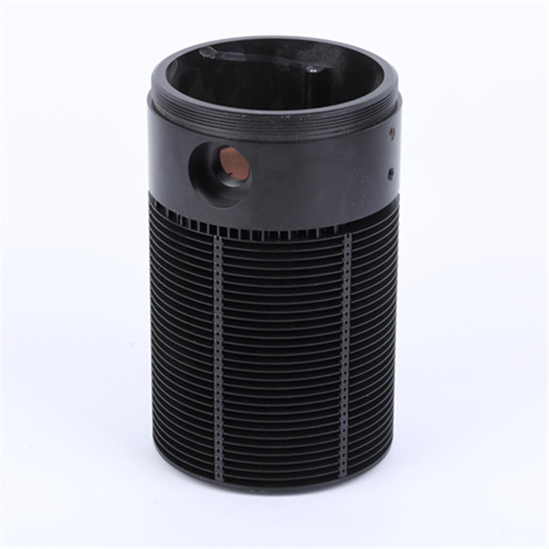 Heat Pipe Heatsink For Led light From Lori