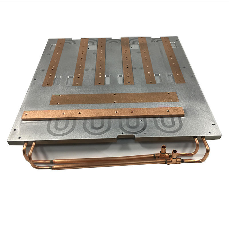 Water Cooled Plate