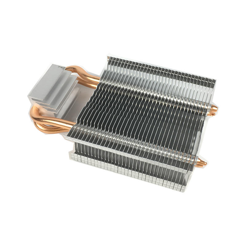 Heat Pipe Heat Sink For Medical Equipment