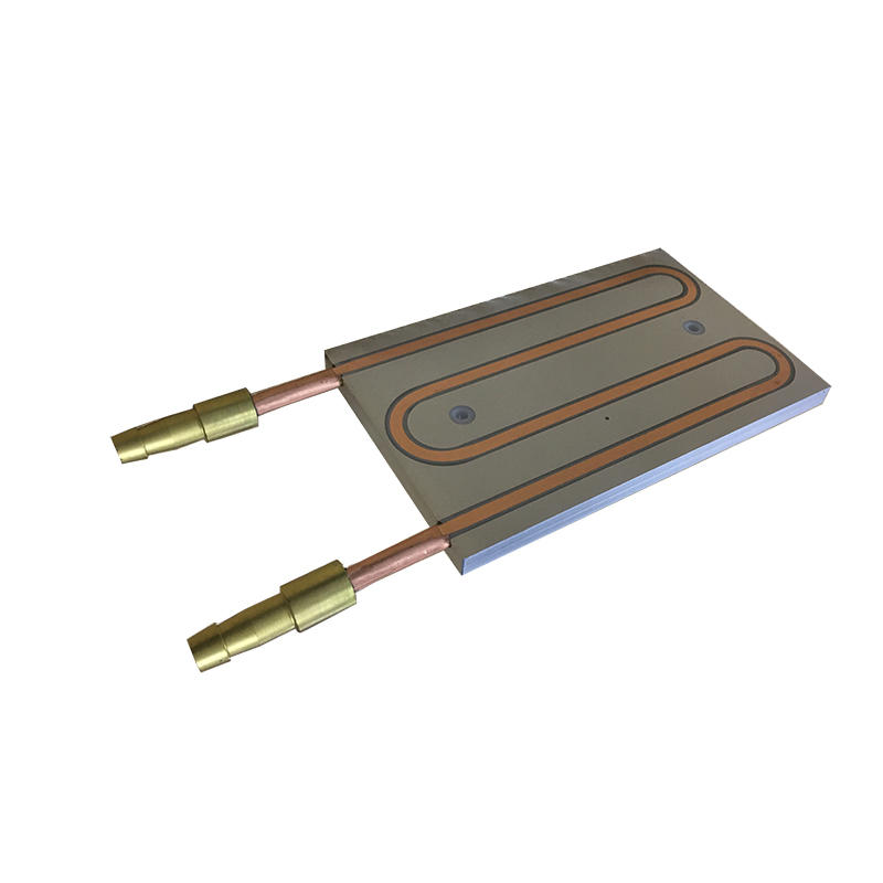 liquid cold plate for electronics LR00131