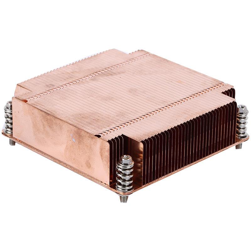 Copper Heat sink For Welding from LORI