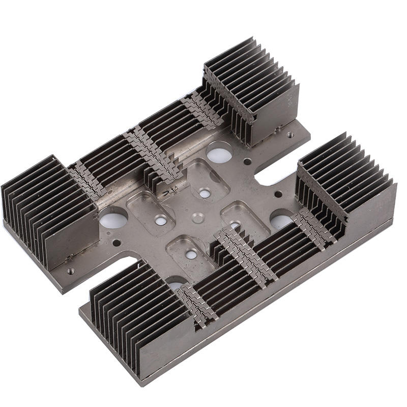 Heat Sink for Welding Aluminum from LORI