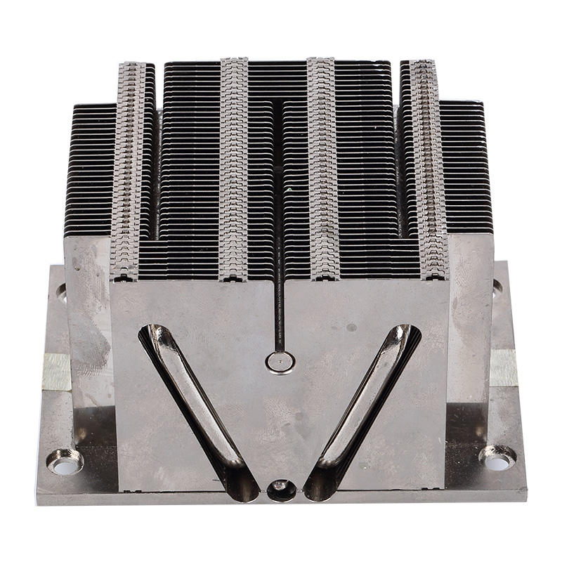 Soldering Heat Sink Aluminum for Telecommunication and UPS from LORI