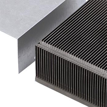 soldering heat sink