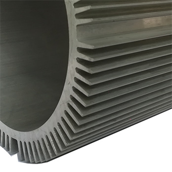 aluminum heat sink for led