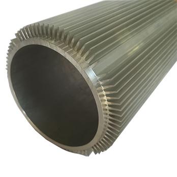 aluminum heat sink for led led