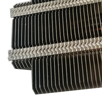 Aluminum Profiles Soldering Heat Sink for LED and Electronic-4