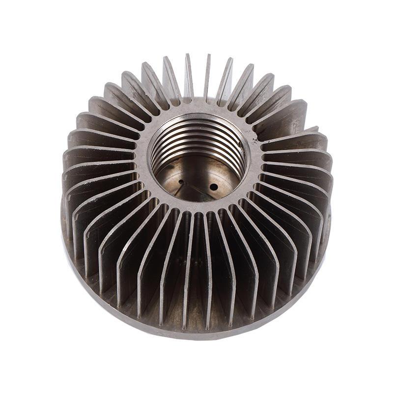 10 Watt Led Heat sinkAuminum Round Lori