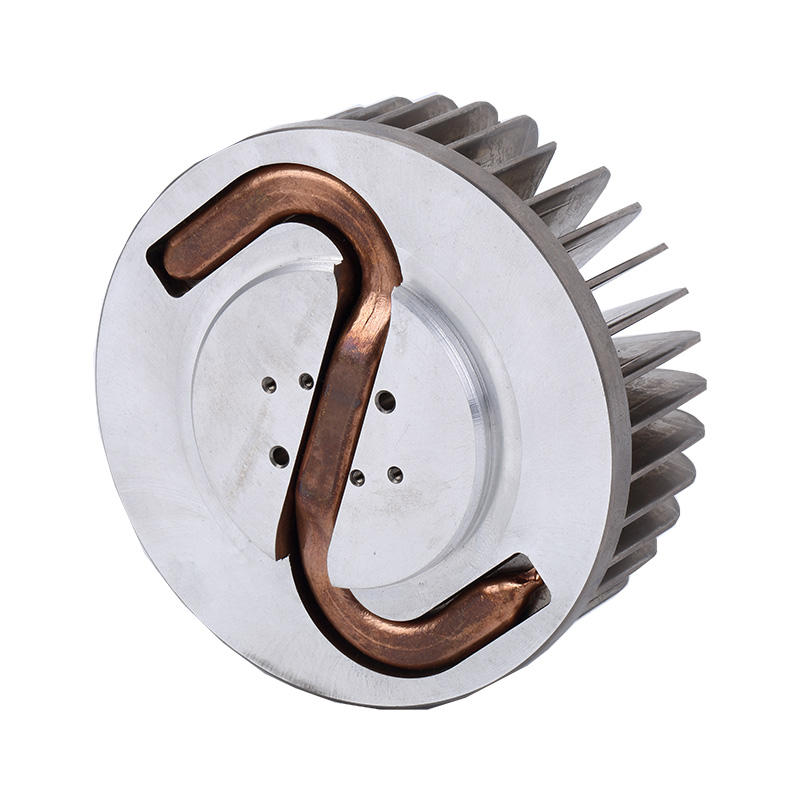 10 Watt Led Heat sink Auminum Round Lori