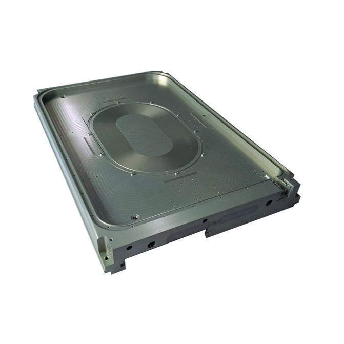 Friction Stir Welding Liquid Cold Plate