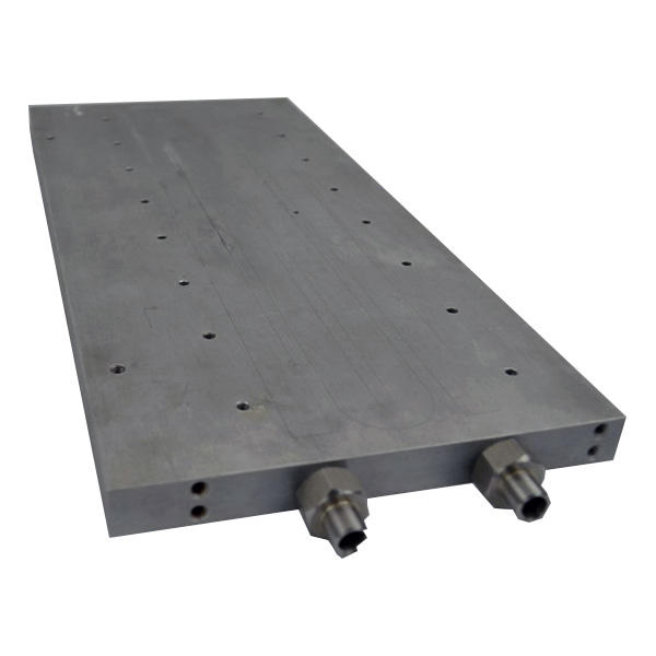 Vacuum Brazed Liquid Cold Plate From Lori