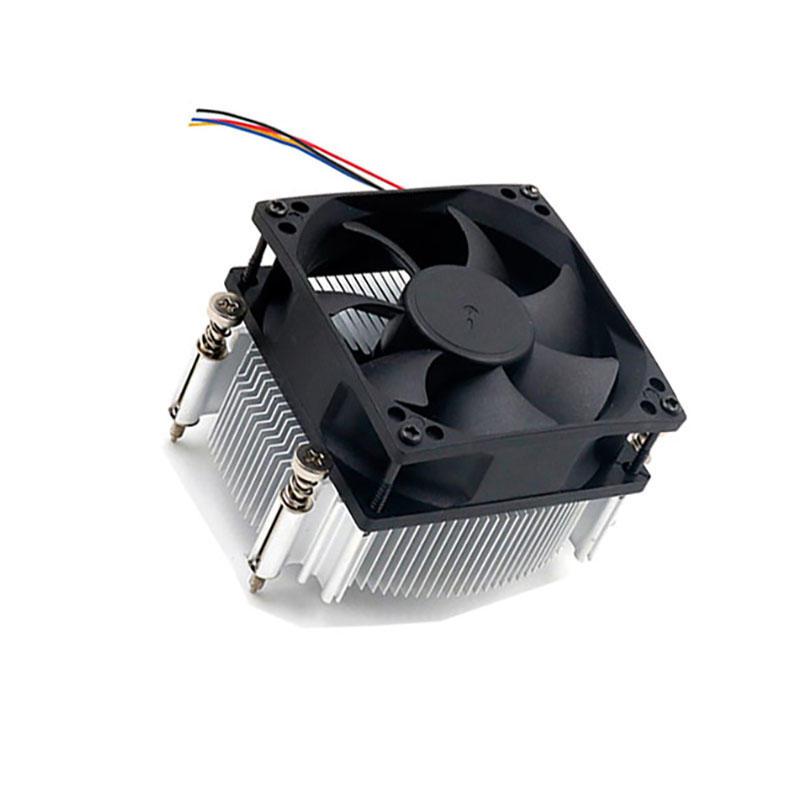 Cpu Heatsink With FanFor AMD