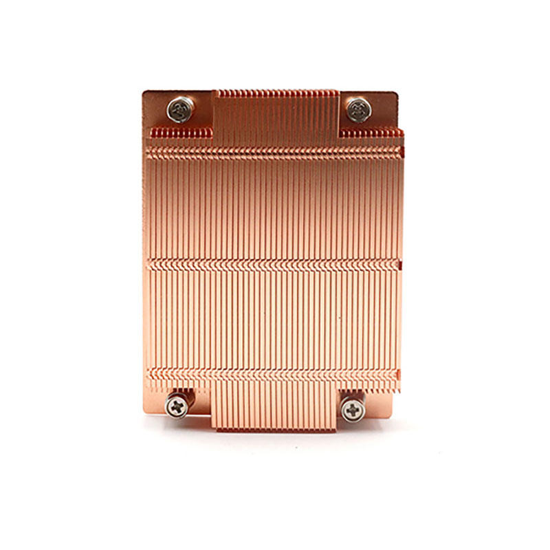 Copper  Heatsink