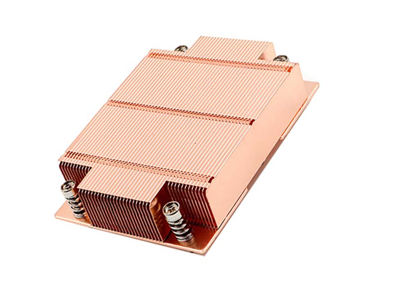 copper cpu heatsink