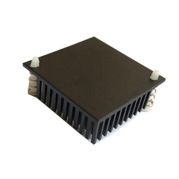 Motherboard Chip Heat Sink 35x35x10mm 41mm hole distance
