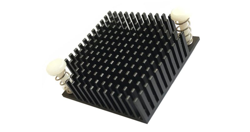 Motherboard Chip Heat Sink