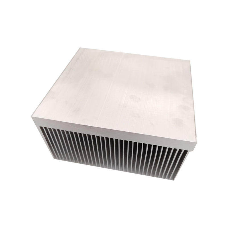 High Power IGBT heat sink aluminum Lori