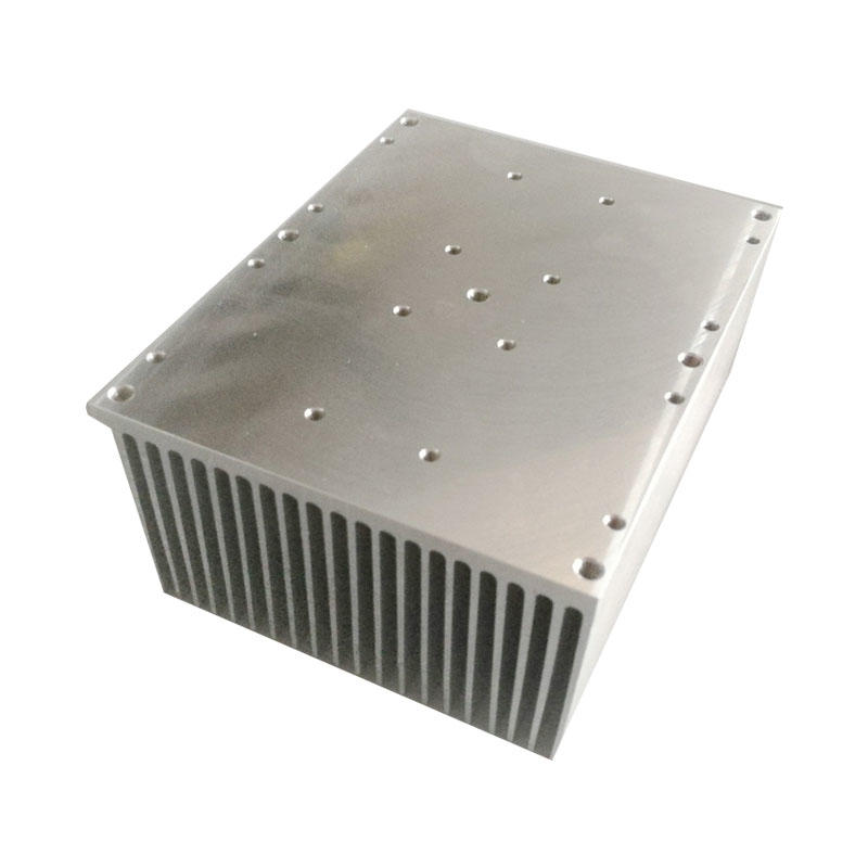 100w Led Heatsink For LED Lights