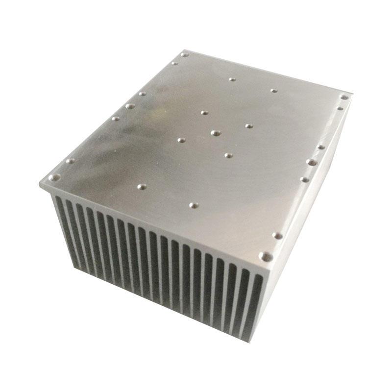 100w Led Heatsink For LED Lights
