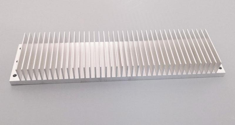 led strip heat sink