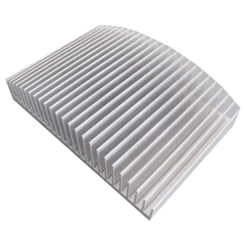 Led Light Heat Sink