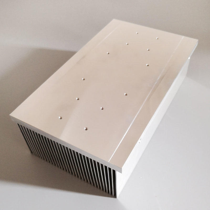 High Power Led Heat Sink
