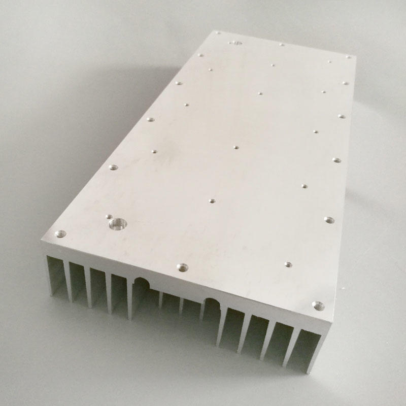 100w Led Chip Heat Sink