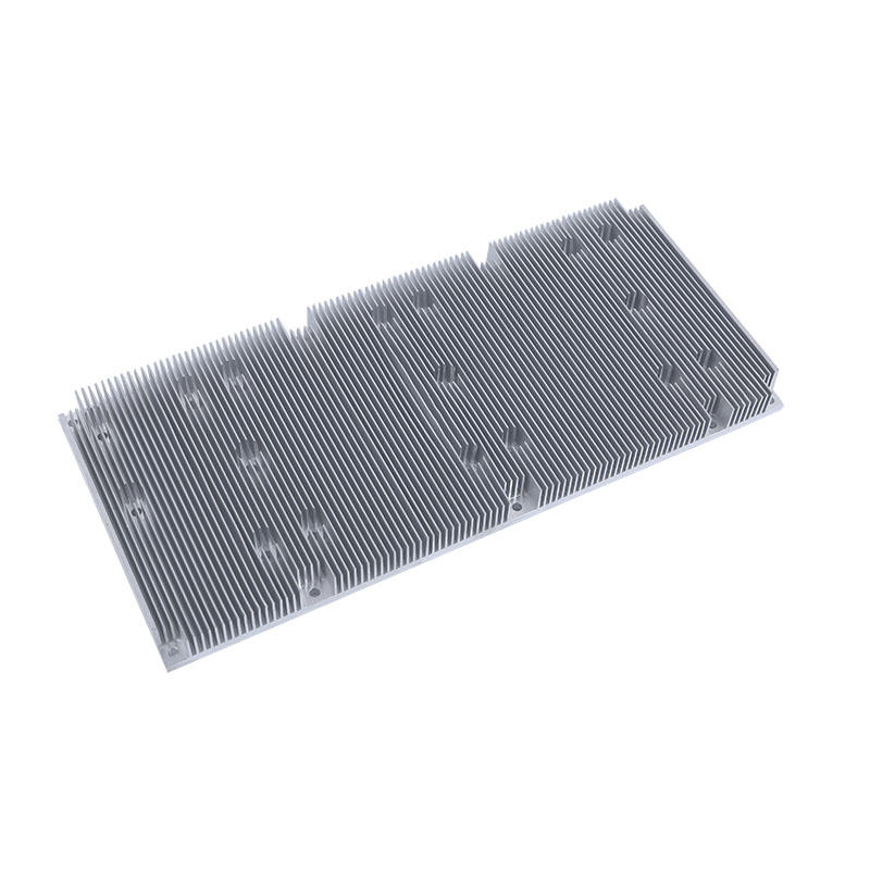 Extruded Aluminum Heatsinks