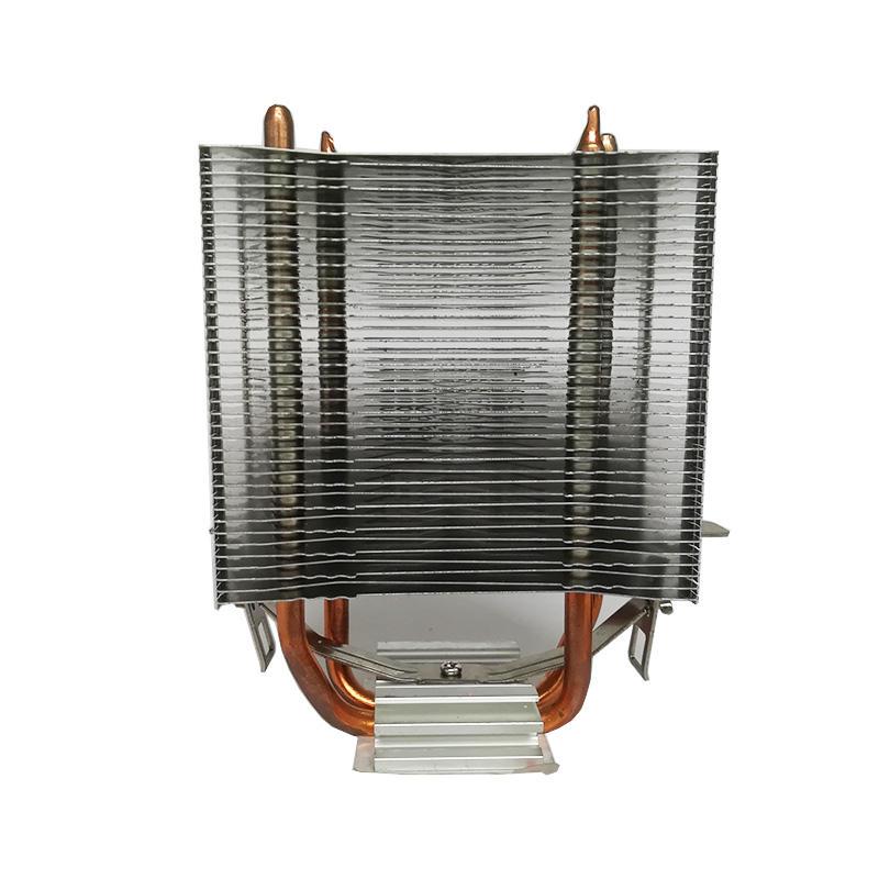 copper heatpipe aluminum heatsink