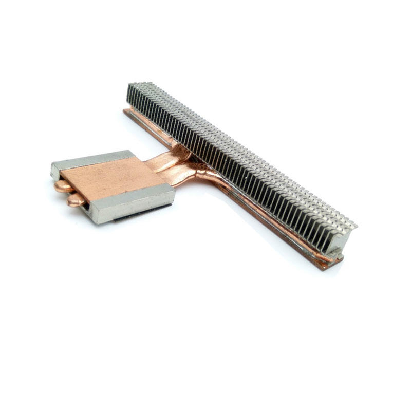 Heat Pipe Heat Sink Cooling System For Projector