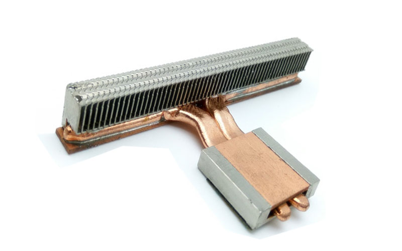 Heat Pipe Heat Sink
