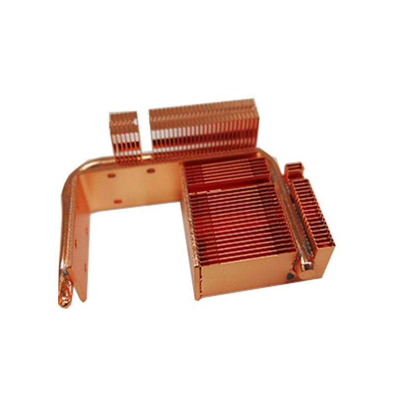 Copper Pipe Heat Sink