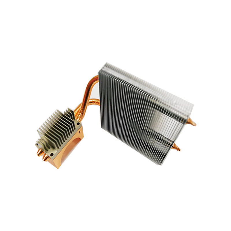 Custom Heat Pipe Heat Sink For Projector