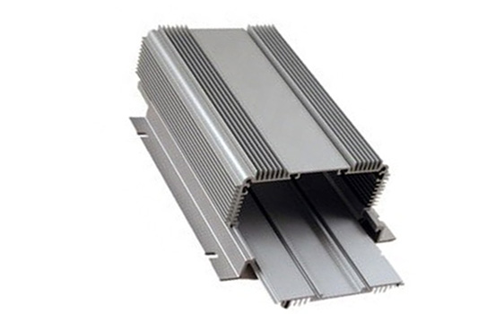 Aluminum Heat Sink Enclosure For Inverter