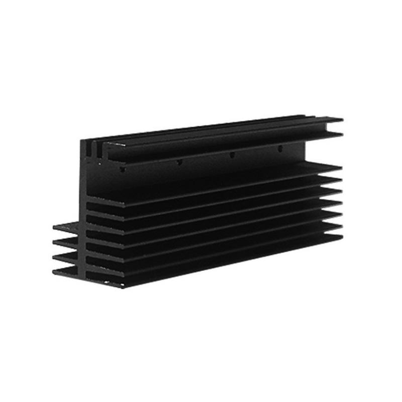 Aluminum Inverter Heat Sinks